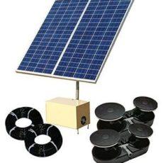 OWS Aermaster solar 1