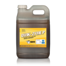 wastewater treatment Qwik-Zyme-P australia