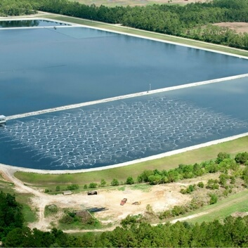 Wastewater Lagoon Management, Aeration And Treatment Solutions