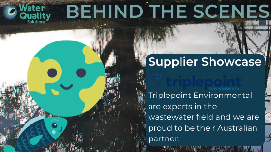 TriplePoint Environmental - Wastewater Lagoon Aeration and Management Specialists